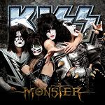 Kiss - Monster lyrics