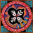 Kiss - Rock And Roll Over lyrics