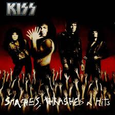Kiss - Smashes, Thrashes, & Hits lyrics