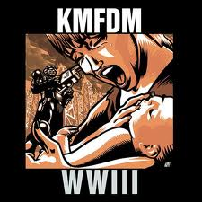 KMFDM - Wwiii album lyrics