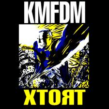 KMFDM - Xtort album lyrics