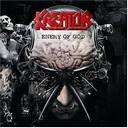 Kreator When Death Takes Its Dominion lyrics