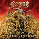 Kreator Iron destiny lyrics