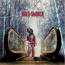 Kula Shaker - Peasants, Pigs & Astronauts lyrics
