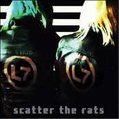 L7 Cool about easy lyrics
