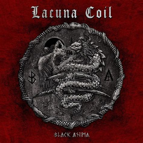 Lacuna Coil Black dried up heart lyrics