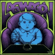 Lagwagon - Duh lyrics