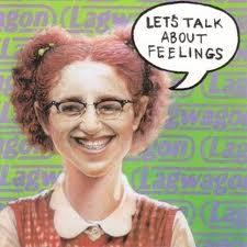 Lagwagon - Lets Talk About Feelings lyrics