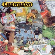 Lagwagon - Trashed lyrics