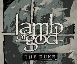 Lamb Of God lyrics