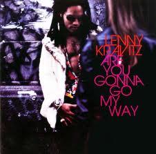 Lenny Kravitz lyrics