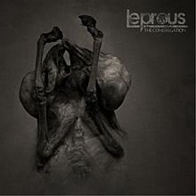 Leprous Third law lyrics