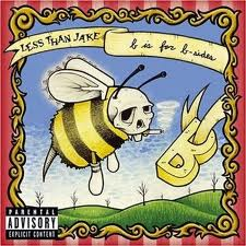 Less Than Jake - B Is For B-sides lyrics