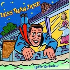 Less Than Jake - Hello Rockview lyrics