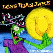 Less Than Jake - Losing Streak lyrics