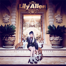 Lily Allen - Sheezus lyrics