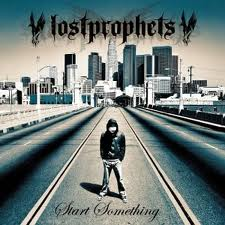 Lostprophets - Start Something lyrics