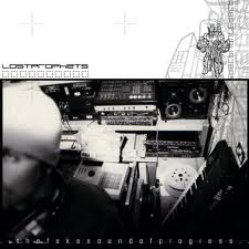 Lostprophets - The Fake Sound Of Progress lyrics