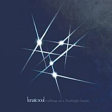 Lunatic Soul - Walking on a flashlight beam album lyrics