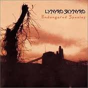 Lynyrd Skynyrd - Endangered Species album lyrics