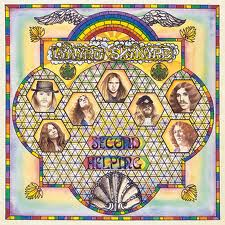 Lynyrd Skynyrd - Second Helping album lyrics
