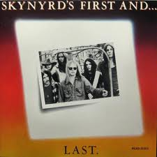 Lynyrd Skynyrd - Skynyrds First And...last album lyrics