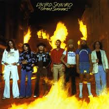 Lynyrd Skynyrd - Street Survivors album lyrics
