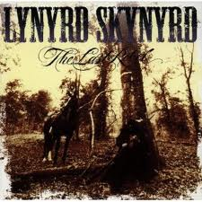 Lynyrd Skynyrd - The Last Rebel album lyrics