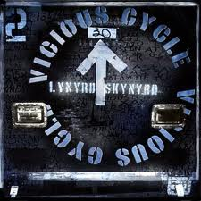 Lynyrd Skynyrd - Vicious Cycle album lyrics