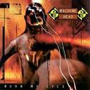 Machine head - Burn my eyes album lyrics