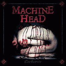 Machine head - Catharsis album lyrics