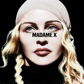 Madonna - Madame x lyrics