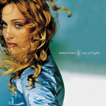 Madonna - Ray of light lyrics