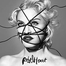 Madonna - Rebel heart lyrics