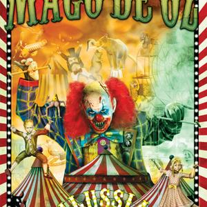 Mago De Oz - Ilussia lyrics