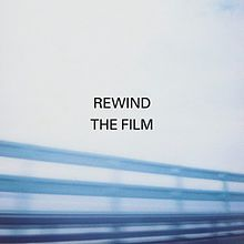 manic street preachers rewind the film
