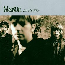 Mansun - Little kix lyrics