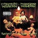 Marilyn Manson - Portrait of an american family lyrics