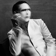 Marilyn Manson - The Pale Emperor lyrics
