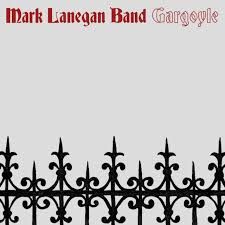 Mark Lanegan - Gargoyle album lyrics