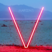 Maroon 5 - V lyrics