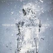 Massive Attack - 100th Window lyrics