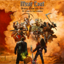 Meat Loaf - Skull of your country lyrics