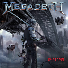 Megadeth Last dying wish lyrics