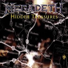 Megadeth - 99 ways to die lyrics