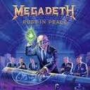 Megadeth Rust In Peace...Polaris lyrics