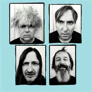 Melvins - Pinkus abortion technician lyrics