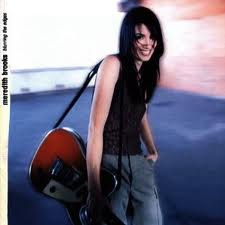 Meredith Brooks - Blurring The Edges lyrics