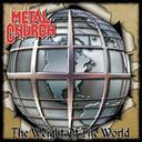 Metal Church - The Weight Of The World album lyrics