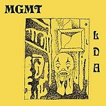 MGMT - Little dark age lyrics